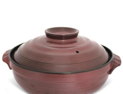 日式能量砂鍋